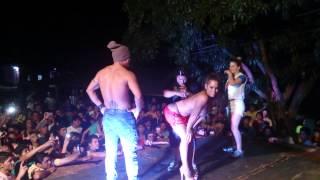 getlinkyoutube.com-Show de Saul con Gabi Del Campo
