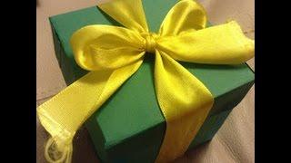 getlinkyoutube.com-自製手工禮物盒
