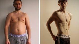 getlinkyoutube.com-Body Transformation in 3 months