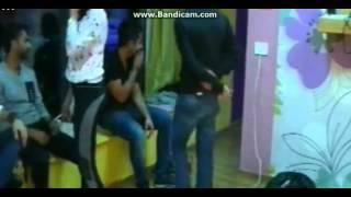getlinkyoutube.com-شانتال تلبس ملابس سهيلة و تبوس محمد عباس  في ستار اكاديمي 11