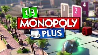 getlinkyoutube.com-Monopoly z EKIPĄ (1/3) Wall Street