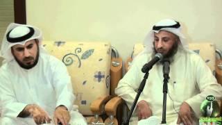 getlinkyoutube.com-جلسة حوارية للرد على عدنان ابراهيم - عثمان الخميس