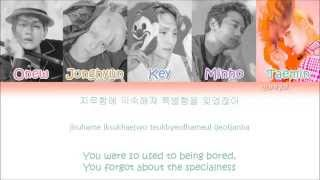 getlinkyoutube.com-SHINee (샤이니) - View (Color Coded Han|Rom|Eng Lyrics)