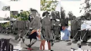 getlinkyoutube.com-BERSAGLIERI- RADUNO NAZIONALE -RIMINI   1980