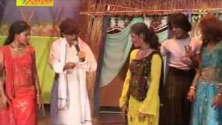 getlinkyoutube.com-Bhojpuri Muqabala (feat. Bijender Giri) - Budhva Beimaan Khoje Karaila Ke