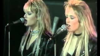 MEAT LOAF - Live London 1987 (Full)