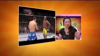 getlinkyoutube.com-Morning Show: Demian Maia comenta derrota de Anderson Silva para americano