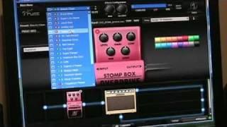 getlinkyoutube.com-Fender Mustang Fuse Software