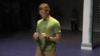 Philadelphia Church of God: Cast and Crew Prepare for Jeremiah Musical