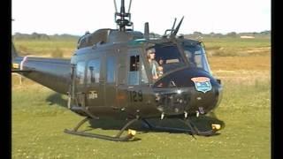 getlinkyoutube.com-Huey 509 Bell UH-1H
