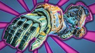 getlinkyoutube.com-Fallout 4 - Tessa's Fist - Unique Armor / Weapon Guide