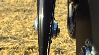 LEMKEN - Double disc coulter OptiDisc