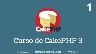 getlinkyoutube.com-01. Curso de CakePHP 3 - Introducción e instalación.