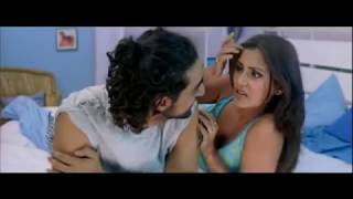Rimi Sen hot bo0bs from movie Hattrick