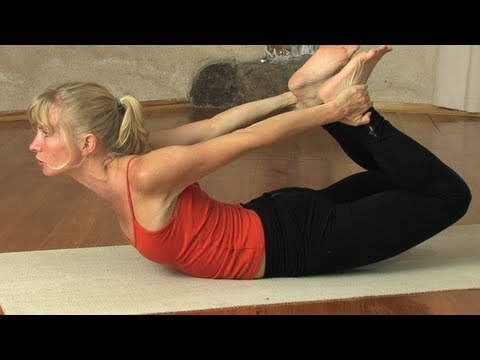 Yoga Beginners part 4 of 5