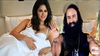 Xxx sunny leon hot video with baba ram rahim