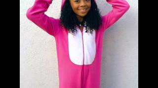 getlinkyoutube.com-Happy 14th birthday skai jackson