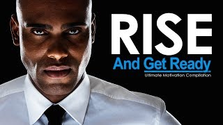 RISE UP & GET READY FOR HARD WORK - New Motivational Video Compilation for Success & Studying
