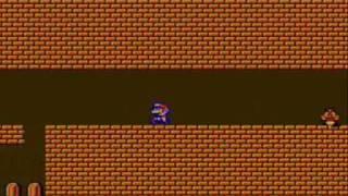 getlinkyoutube.com-Worst Super Mario Player Ever