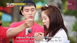getlinkyoutube.com-[Vietsub+Kara] [FMV] The girl who can't break up, the boy who can't leave - Monday Couple