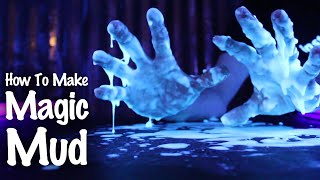 getlinkyoutube.com-How To Make Magic Mud - From a Potato!