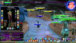 getlinkyoutube.com-World of Warcraft-Frostfire Mage guide PVE(patch:3.3.5)