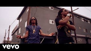 Migos - Jumpin Out Da Gym (feat. Riff Raff & Trinidad Jame$)