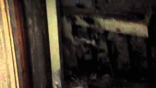 getlinkyoutube.com-Basement to Undercliff Sanatorium, Meriden CT