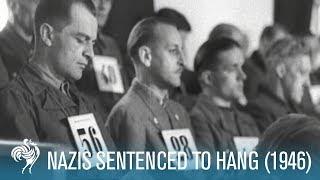 getlinkyoutube.com-58 Nazis Sentenced To Hang (1946)