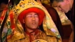 getlinkyoutube.com-Reincarnation of Khensur Rinpoche