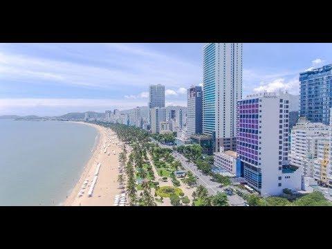 Лучший отель 4* в центре Нячанга - Novotel Nha Trang Hotel 4*