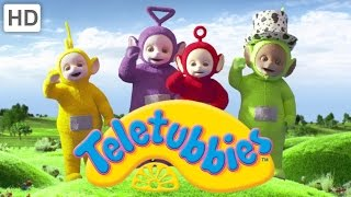 getlinkyoutube.com-Time for Teletubbies! (New Series 2015)