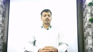 Mr. Manik Revgade,Nashik.Trade Multiplier Workshop Feedback.-Technical Trade Consultancy.