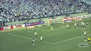 getlinkyoutube.com-Ronaldinho Gaúcho No Galo