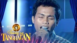 Tawag Ng Tanghalan: Noven Belleza | The Nights Are Better
