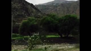 مناظر من بلاد ولد أسلم تهامة عسير | لعب شهري على العود طرب
