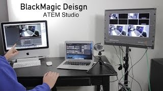 getlinkyoutube.com-Blackmagic Design ATEM