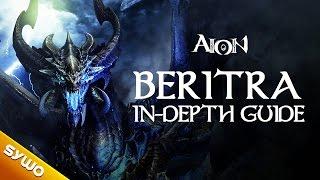 getlinkyoutube.com-AION 4.8 - Beritra in-depth guide (Makarna Hard Mode)