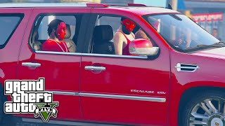 getlinkyoutube.com-GTA 5 | BLOODS VS CRIPS EP. 21 [HQ]