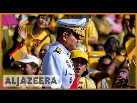 AlJazeera English:Thailand's parliament meets but military retains upper hand | Al Jazeera English