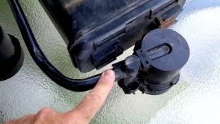 getlinkyoutube.com-Chevy Colorado/GMC Canyon P0449 Repair
