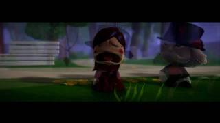 getlinkyoutube.com-LittleBigPlanet 2 - THE SACK DANCER /マイ・サックダンサー