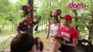 getlinkyoutube.com-DAMtv - Chầu Hoan Cua Chống - Behind The Scenes