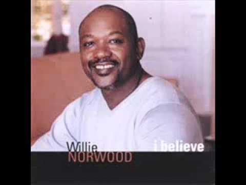 Willie Norwood - Learning To Lean