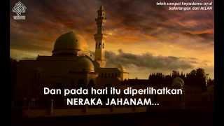 Bacaan Surah Al Fajr Yang Meruntun Jiwa !! width=