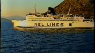 getlinkyoutube.com-Ferries at sea