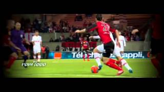 James Rodriguez Ultimate Skill Show HD
