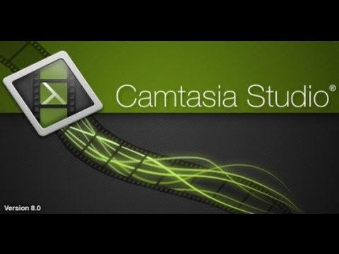 طريقة تصفية صوت الميكروفون ببرنامج Camtasia Studio