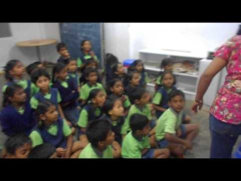 Parikrma makes learning fun using CoBELS