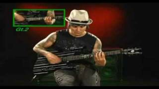 getlinkyoutube.com-Synyster Gates Bat Country Demo/Lesson